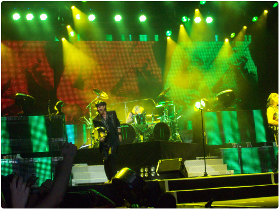 Scorpions BH