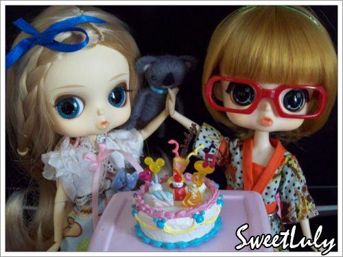 10 anos de SweetLuly!!