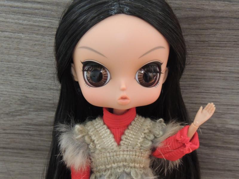 Esmeralda, Byul Tiger Lily