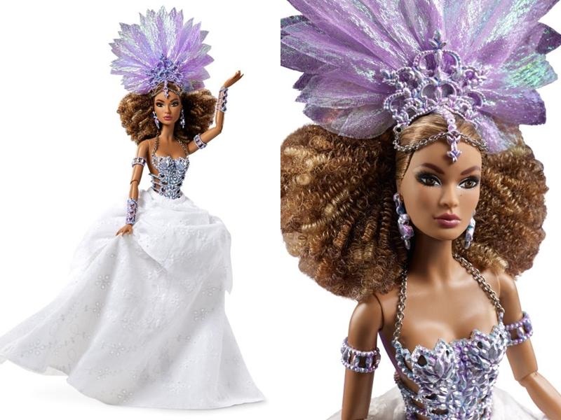 Barbie Luciana