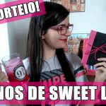 13 Anos de Sweet Luly!