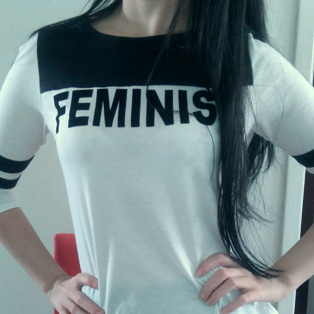 Lookbook: This is What a FEMINIST looks like
