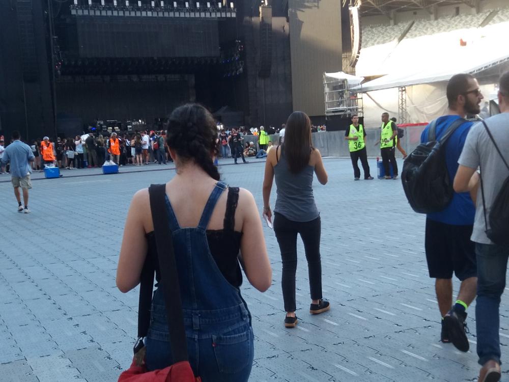 Paul McCartney: One on One Tour em Belo Horizonte