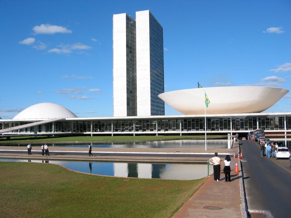 Top 5: Capitais brasileiras que quero conhecer!