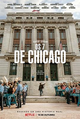 Os 7 de Chicago: